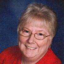 Margaret Mary Middleton