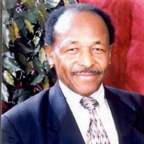 Dr. Claudius R. Walker Jr.