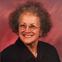 Martha Ann Jahnke