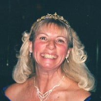 Cindy Lou Hall Lyon