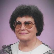 Clara Elva Prince