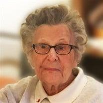 Ida Marie Hanell