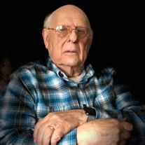 Robert Walter Hackler