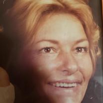 Margaret Elizabeth Bagley Varnadore