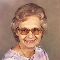 Helen Mae  Rogers