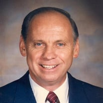 Charles Elwin Boice