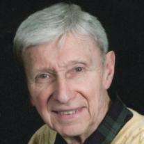 Edward Joseph Podworski