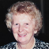 Norma Edlund Huffman