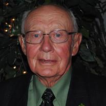 Marvin T. Dorn