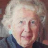 Helen Marie Benjamin Landmesser