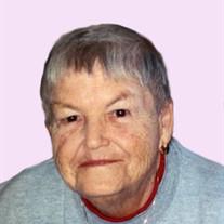 Margaret Mary Jackson