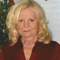 Joyce Annie Parsons