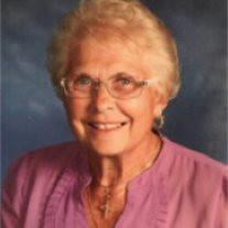 Gloria Ann Beaune