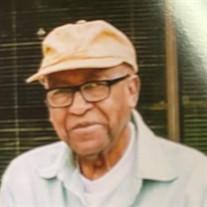 Deacon Samuel Jefferson Sr.