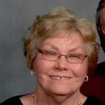 Carole Joyce Ulery Galley