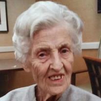 Mildred L. Parent