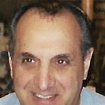 Robert J. Collia, Sr.