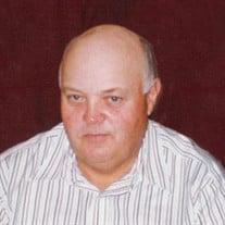 Larry Groenendyk