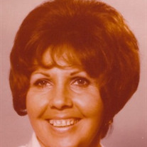 Patricia Pauline (Mastaw) Cox