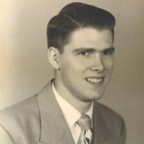 Warren M. Ferguson