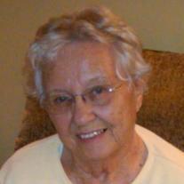 Mrs. Jennie Bell Whitley Walker