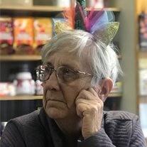 Rosemary (Stackpoole) DuPont