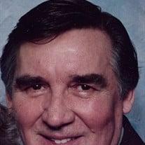 Donald Carlyle Eckardt