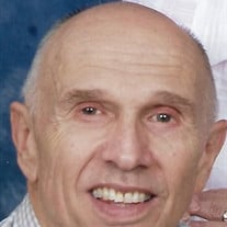 John C. Frost