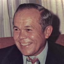 John R. Byrd