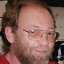 Dale Wenton Griffin
