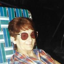 Maureen (McCarron) Hallesy