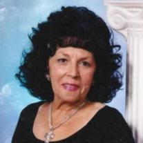 Mrs. Edith Laverne West