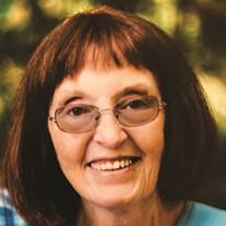 Patricia  Jorgensen