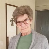 Carolyn Jeanette Hammonds Baldwin