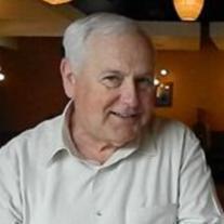 Paul Sidney Lambert
