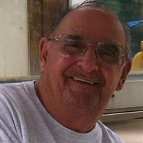 """Charles """"Popo"""" Eugene Holt Sr."""