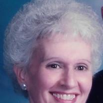 Grace Ann (LaPlaunt) MacArthur