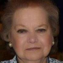 Jimmie Sue Roden
