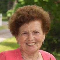 Anna Z. DelCorvo