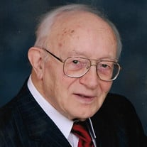 Charles Edward Nairn