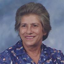 Evelyn  Mae Williams