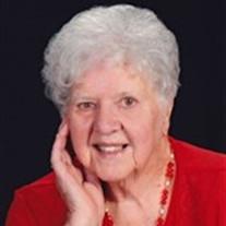 Frances Elaine Robbins