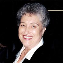 Dorothy  Dell Rhodes Lenart