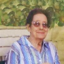 Doris Genelle Ellis