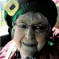 Mary Virginia Kelly Fiorini