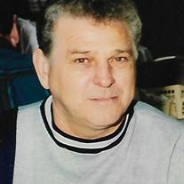 Walter Leonard VanLuven