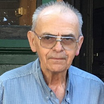 John M Vournakis