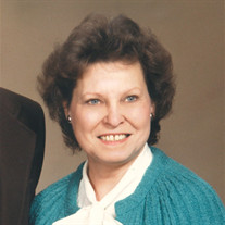 Gladys P Abernathy
