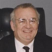 Jeremiah Francis O'Connor