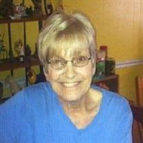 LaDonna Ruth Shultz